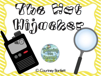 The Hat Hijacker (an inferencing investigation)