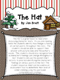 The Hat: Identifying Character Traits