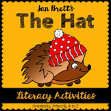 The Hat {Jan Brett}