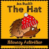 The Hat {Jan Brett}