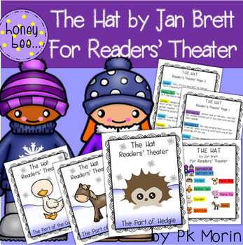 The Hat - Readers Theater