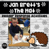 The Hat Reading Response Activities