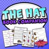 The Hat (Speech Therapy Book Companion)