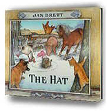 The Hat Spelling and Vocabulary List