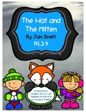 The Hat and The Mitten