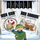 The Hat and The Mitten Bundle