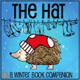The Hat by Jan Brett: A  Book Companion