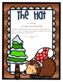 The Hat by Jan Brett Book Study