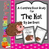 The Hat by Jan Brett Book Unit