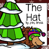 The Hat by Jan Brett Supplemental Activities