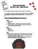 The Hate U Give Creative Assignment