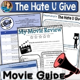 The Hate U Give Movie Guide (2018)