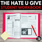 The Hate U Give Student Workbook