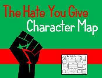 The Hate You Give | Code Switching Bundle