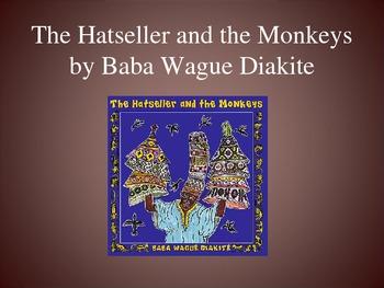 Hatseller and the Monkeys | Collaborative Conversations | Vocabulary | Text Talk