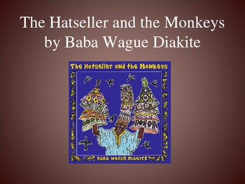 The Hatseller and the Monkeys, Text Talk, Collaborative Co