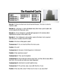 The Haunted Castle Readers' Theatre Script