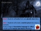 The Haunted House Dare Diaries– Complete Lesson