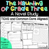 The Haunting of Grade Three