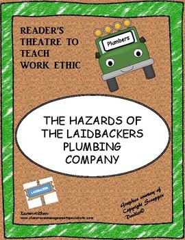 The Hazards of the Laidbacker's Plumbing Company