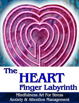 The Heart Finger Labyrinth