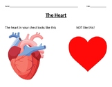 The Heart Reading