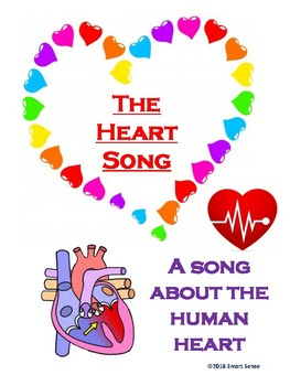 The Heart Song