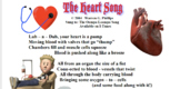 The Heart Song - Sing Along Science