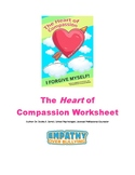The Heart of Compassion Worksheet