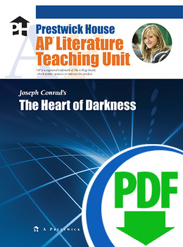 The Heart of Darkness AP TEaching Unit