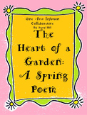 The Heart of a Garden: A Spring Poem