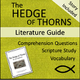 The Hedge of Thorns - Christian Novel Study