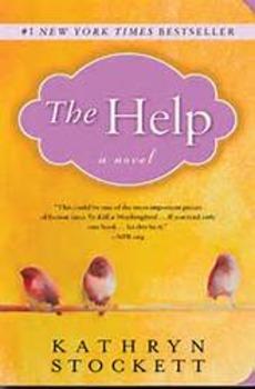 The Help- Era Envelope (A Pre-reading study)