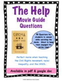 The Help Movie Guide Questions