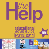 The Help Movie Viewing Guide (PG13 - 2011)