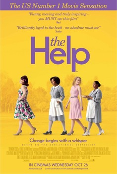 The Help Reading Quiz chapters 1-4