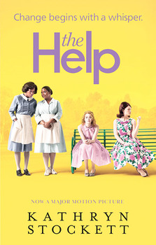 the help author