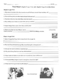 The Help - Kathryn Stockett: ch 3(pgs 47-57) and ch 4(pgs