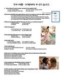 The Help - Kathryn Stockett: ch 5-10 Multiple Choice Quiz