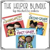 The Helper Bundle