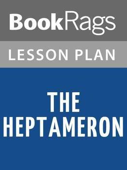 The Heptameron Lesson Plans