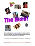 The Hero Glog or Poster Project