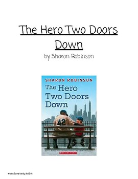 The Hero Two Doors Down Book Guide