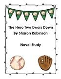 The Hero Two Doors Down Novel Study