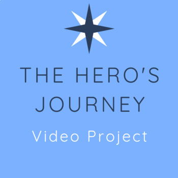 The Hero's Journey Video Project