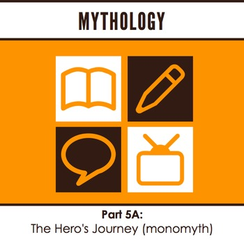The Hero's Journey (monomyth)