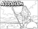 The Heroes of the Bible: Bundle Pack 1