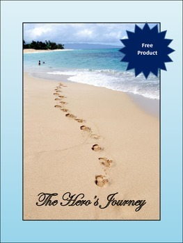 The Hero's Journey: According to Joseph Campbell: Free Projects!