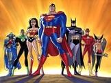 The Hero's Journey Powerpoint