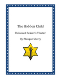 The Hidden Child- Holocaust Reader's Theater